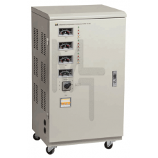 Стабилизатор напряжения СНИ3-20 кВА трехфазный ИЭК IVS10-3-20000