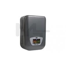 Стабилизатор напряжения настенный серии Shift 10 кВА IEK IVS12-1-10000