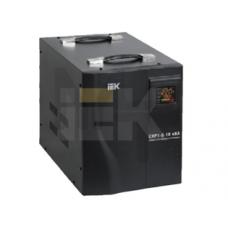 Стабилизатор напряжения серии HOME 10 кВА (СНР1-0-10) IEK IVS20-1-10000