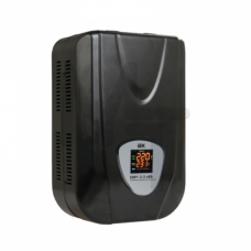 Стабилизатор напряжения настенный серии Extensive 3 кВА IEK IVS28-1-03000