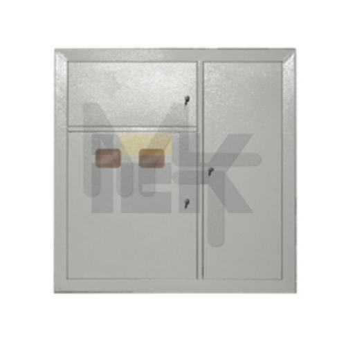 Корпус металлический ЩЭ-2-1 36 УХЛ3 IP31 MKM42-02-31