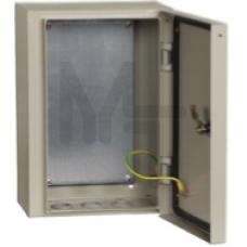 Корпус металлический ЩМП-1-0 У2 IP54 YKM40-01-54