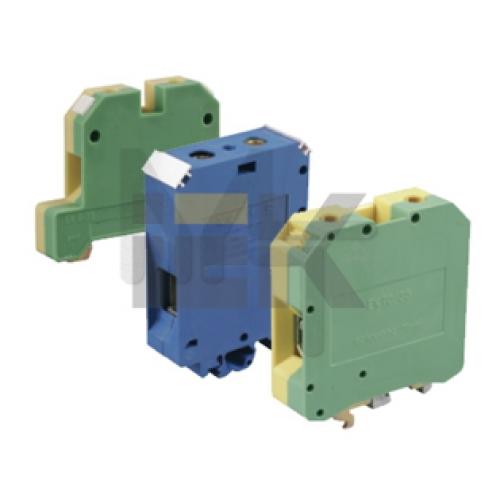 Зажим наборный ЗНИ-70мм2 (JXB250А) синий     ИЭК YZN10-070-K07