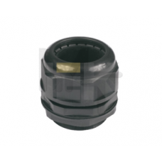 Сальник MG 32 диаметр проводника 16-24мм IP68 ИЭК YSA10-25-32-68-K02
