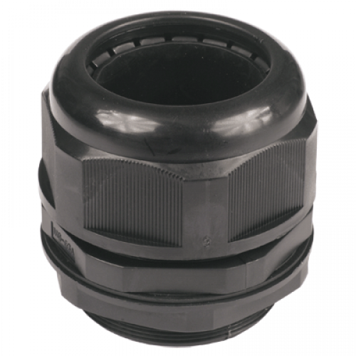 Сальник MG 50 диаметр проводника 33-41мм IP68 ИЭК YSA10-39-50-68-K02