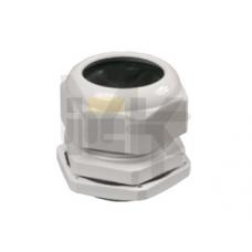 Сальник PG9 диаметр проводника 6-7мм IP54 ИЭК YSA20-08-09-54-K41