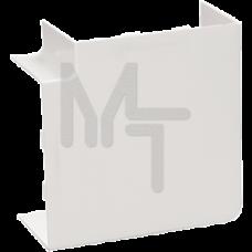 Поворот на 90 гр. КМП 25х16 (4 шт./комп.) CKMP10D-P-025-016-K01