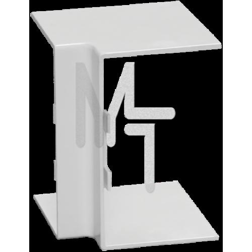 Внутренний угол КМВ 25х16 (4 шт./комп.) CKMP10D-V-025-016-K01