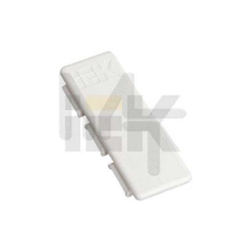 Соединитель на стык лицевой для крышки 60 CKK-40D-SL60-K01