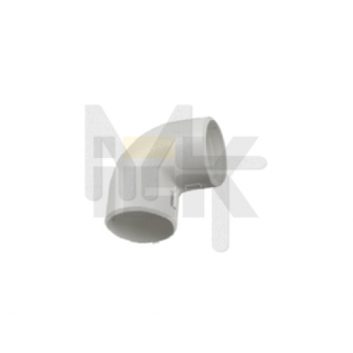 Поворот открывающийся на 90гр. CI16G IEK CTA10D-CIG16-K41-050