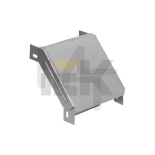 Поворот на 90 гр. вертикальный внешний 50х200 CLP1N-050-200