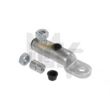Алюминиевый механический наконечник АМН 16-70 (SMOE-81971) ИЭК UZA-28-S16-S70-1