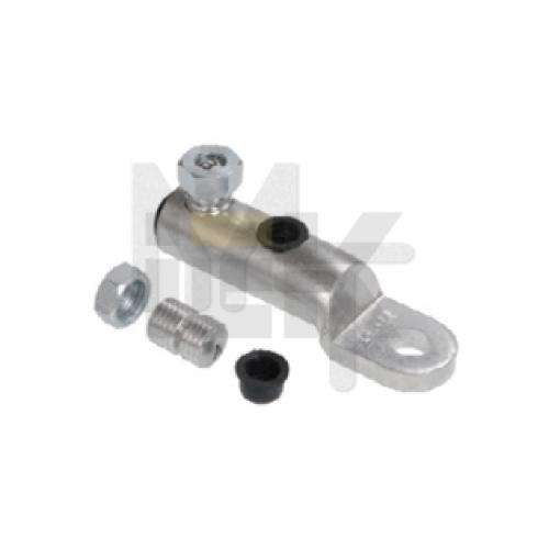 Алюминиевый механический наконечник АМН 95-150 (SMOE-81972) ИЭК UZA-28-S95-S150-1