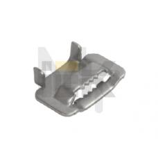 Скрепа-бугель усиленная СУ-20 100шт/упак (COT36) ИЭК UZA-51-100