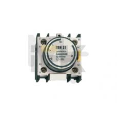 Приставка ПВИ-22 задержка на выкл. 10-180сек. 1з+1р ИЭК KPV20-11-2