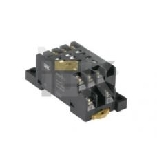 Разъем РРМ77/4(PTF14A) для РЭК77/4(LY4) модульный ИЭК RRP10D-RRM-4