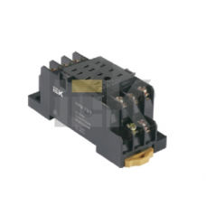 Разъем РРМ78/4(PYF14A) для РЭК78/4(MY4) модульный ИЭК RRP20D-RRM-4