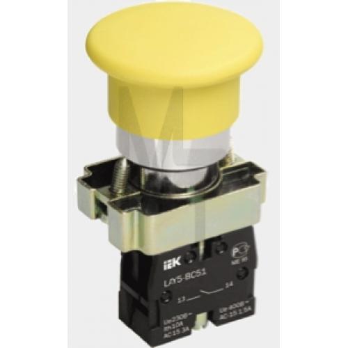 Кнопка управления LAY5-BC51