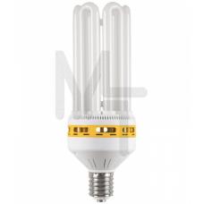 Лампа энергосберегающая КЭЛ-6U Е40 85Вт 6500К ИЭК LLE10-40-085-6500