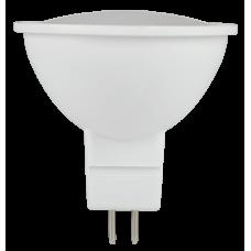 Лампа светодиодная ECO MR16 софит 5Вт 230В 3000К GU5.3 IEK LLE-MR16-5-230-30-GU5