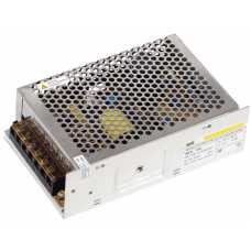 Драйвер LED ИПСН-PRO 200Вт 12 В блок - клеммы  IP20 IEK LSP1-200-12-20-33-PRO