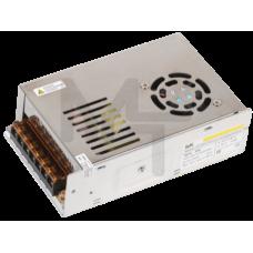 Драйвер LED ИПСН-PRO 360Вт 12 В блок - клеммы  IP20 IEK LSP1-360-12-20-33-PRO