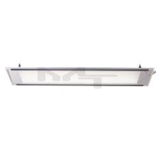 Светильник светодиодный диффузный ДСО1001 45Вт, 4000К IEK LDCO0-1001-45-4000-K00
