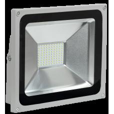 Прожектор СДО 05-50 светодиодный серый SMD IP65 IEK LPDO501-50-K03