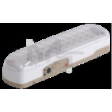 Светильник ДБА 3926, аккумулятор, 4ч, 36LED, IEK LDBA0-3926-36-K01