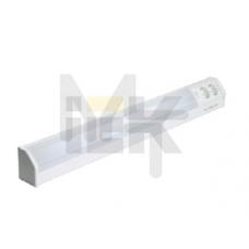Светильник ЛПО3020 18Вт 230В T8/G13 ИЭК LLPO0-3020-1-18-K01