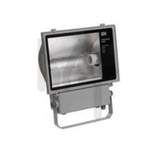 Прожектор ГО03-400-01 400Вт E40 серый симметричный IP65 ИЭК LPHO03-400-01-K03