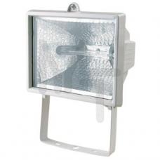 Прожектор ИО500 галогенный  белый IP54  ИЭК LPI01-1-0500-K01