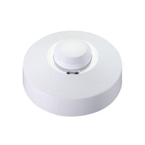 Датчик движения ДД-МВ 101 белый, 1200Вт, 360 гр.,8М,IP20,IEK LDD11-101MB-1200-001