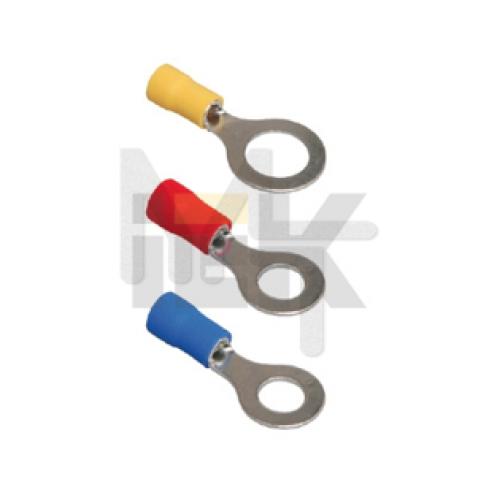 Наконечник НКИ5.5-6 кольцо 4-6мм (100 шт) ИЭК UNL20-006-6-6