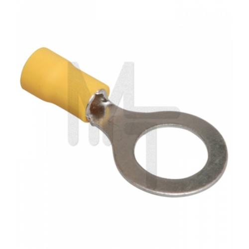 Наконечник НКИ5.5-8 кольцо 4-6мм (20 шт) ИЭК UNL20-4-006-6-8