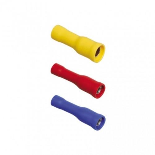 Разъем РшИм2-5-4 штеккер (20 шт) ИЭК URM20-4-D25-D23-4
