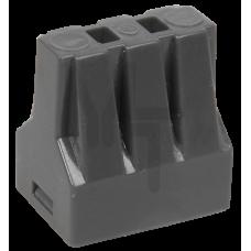 Строительно-монтажная клемма СМК 773-306 IEK UKZ-001-306