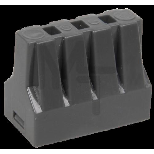 Строительно-монтажная клемма СМК 773-308 IEK UKZ-001-308