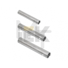 Гильза GL-35 алюминиевая соединительная ИЭК UGL10-035-08