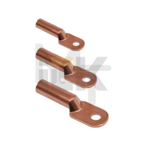Наконечник DT-150 медный прессованный кабельный ИЭК (нов) UNP22-150-16-14