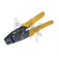 Клещи обжимные КО-05Е 0,5-6мм для Е-типа ИЭК TKL20-D05-006