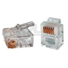 ITK Разъём RJ12 UTP для кабеля кат.3, 6P4C CS3-2C3U