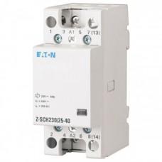 Z-SCH230/25-40 Контактор 248847