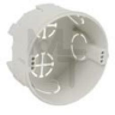 KP 68 (KA) КОРОБКА ПРИБОРНАЯ (100 шт) серая 8595568910592