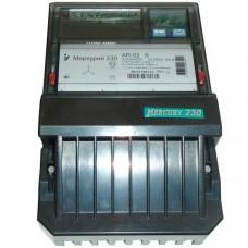 Счетчик Меркурий 230 AR-02 R (3ф, ЖКИ, в щиток) Ц030933