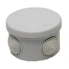 Коробка распределительная 40-0110 для о/п безгалогенная (HF) 70х50 (132шт/кор) Промрукав 40-0110