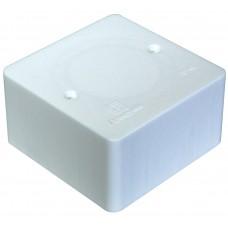 Коробка универсальная для к/к 40-0460 безгалогенная (HF) 85х85х45 (152шт/кор) Промрукав 40-0460