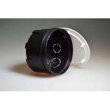 Коробка распределительная 80-0850 для с/п безгалогенная (HF) 76х42 (192шт/кор) Промрукав 80-0850