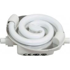 Лампа энергосберегающая ERS-9  9W R7s 4000K спираль 04949