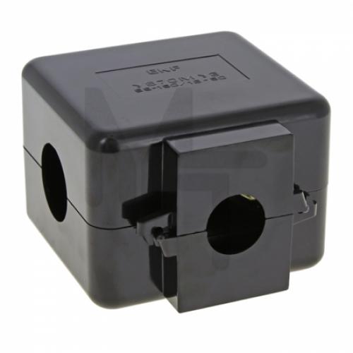 Ответвительный сжим (орех) У872М (95-150 мм.кв. 95-120 мм.кв.) EKF PROxima oreh-95-150-95